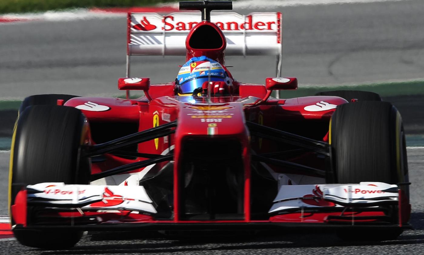 F1 2014 in Bahrain in streaming: come seguire la gara online