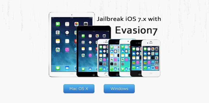 Jailbreack per iOS 7