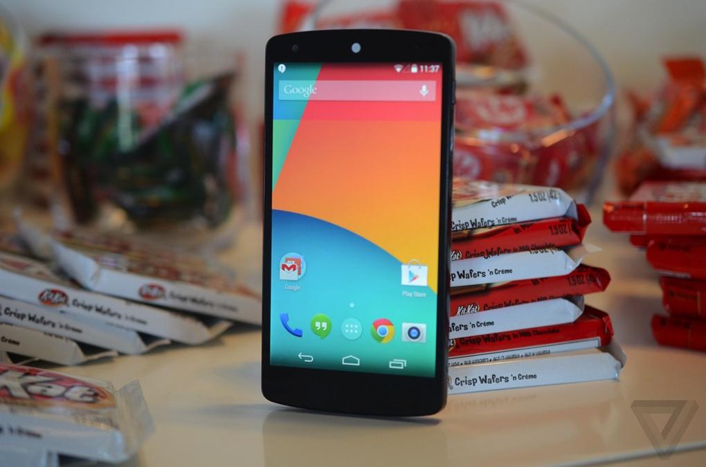 Prezzo di Nexus 5