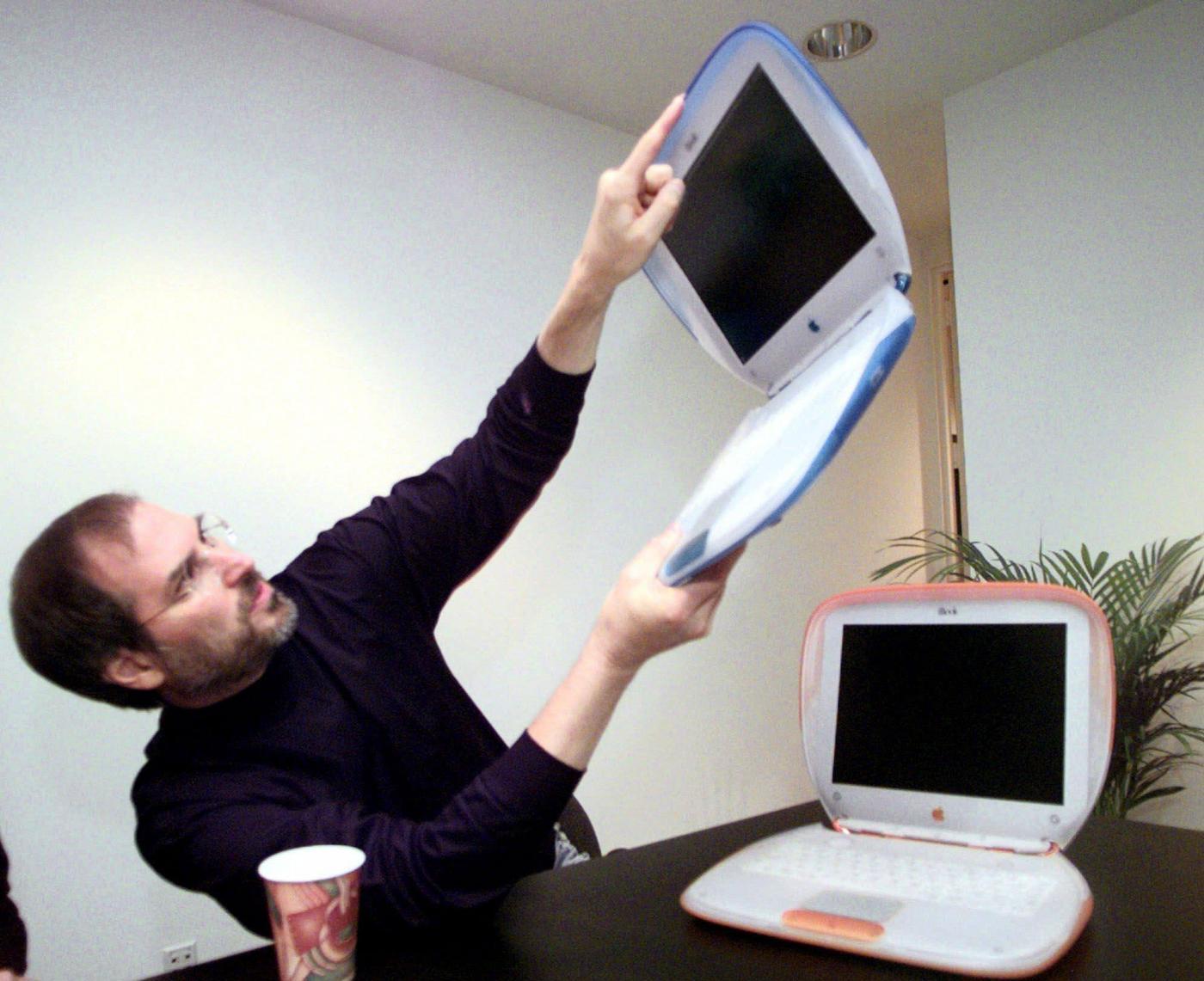 L'email segreta di Steve Jobs: scandalo in casa Apple