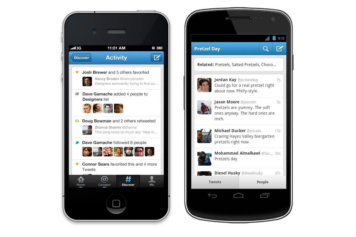 Twitter in italiano, come si scarica