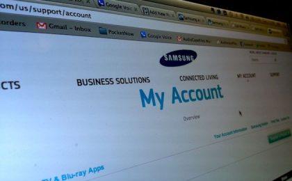 Account Samsung per S4 e Smart TV: a cosa serve e come si usa
