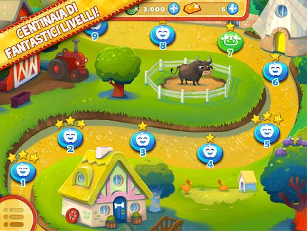 app farm heroes saga