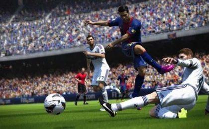 I migliori 5 trucchi per FIFA 14 [FOTO]