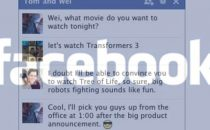 Facebook Chat: trucchi da History Manager alle emoticon