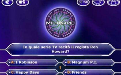 Chi vuol essere milionario: come scaricare o giocare online [FOTO]