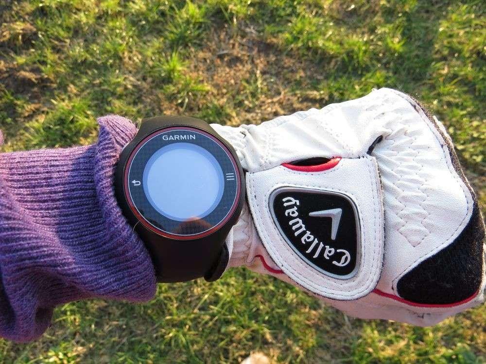 Garmin Approach S3: orologio hitech per il golf [TEST]