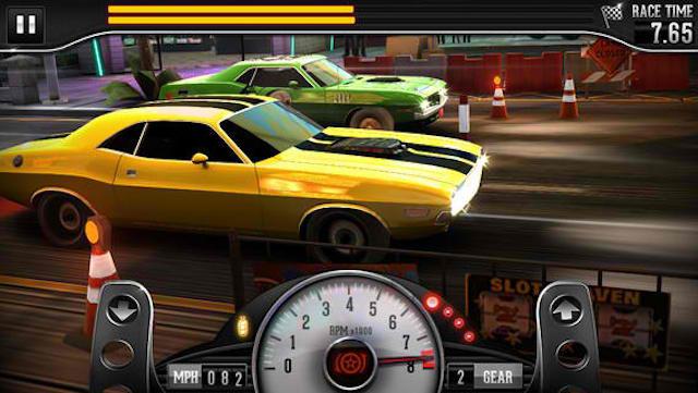 gioco csr racing