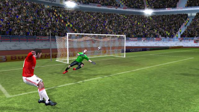 gioco dream league soccer
