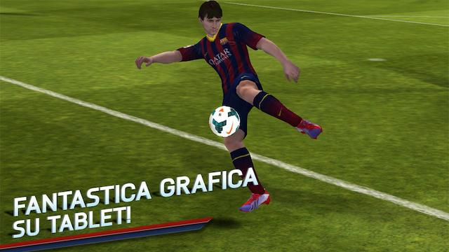 gioco fifa 14
