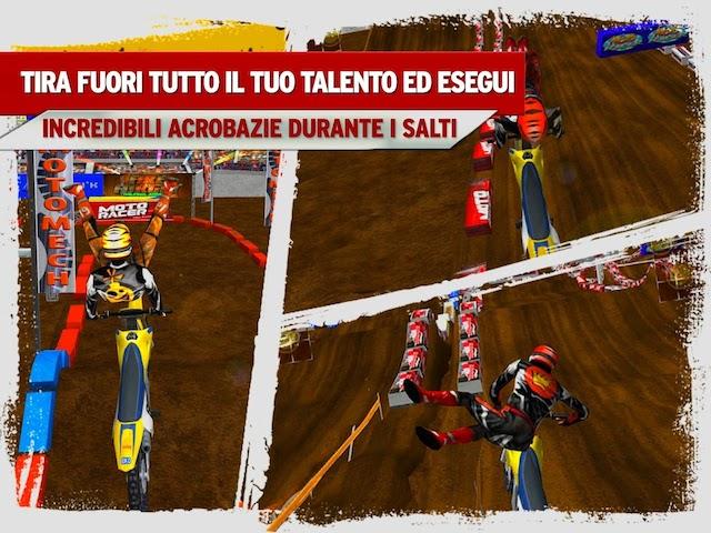 gioco moto racer 15th anniversary