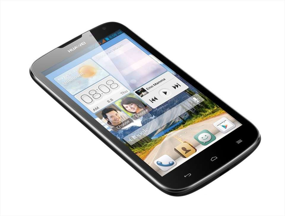 Huawei Ascend G610: prezzo e scheda tecnica