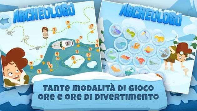 I migliori 4 giochi per bambini piccoli da scaricare gratis su iPhone