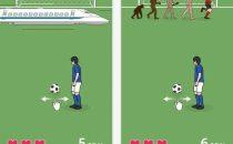 Punizione pazzo per iPhone: come giocare e vincere [FOTO]