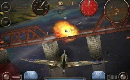 Giochi di aerei gratis, in 3D e di guerra [FOTO]