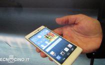 Huawei Ascend P7: prezzo, uscita e caratteristiche della scheda [FOTO+VIDEO]
