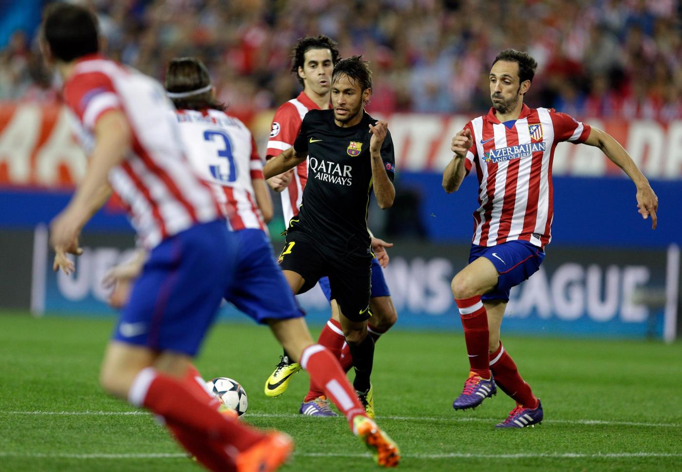 Barcellona vs Atletico Madrid in streaming: dove seguire la partita
