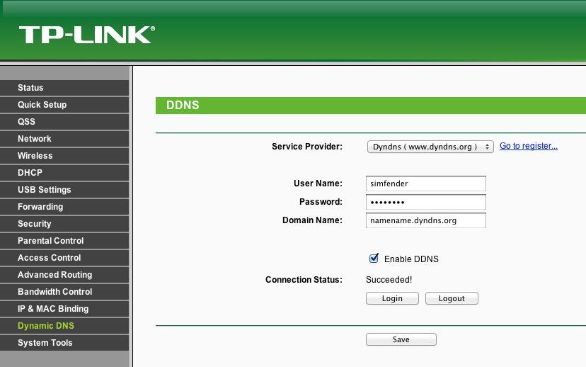 Come configurare un router Tp Link con protocollo PPPoA A