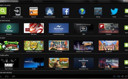 Bluestacks App Player: come funziona con Windows e Mac