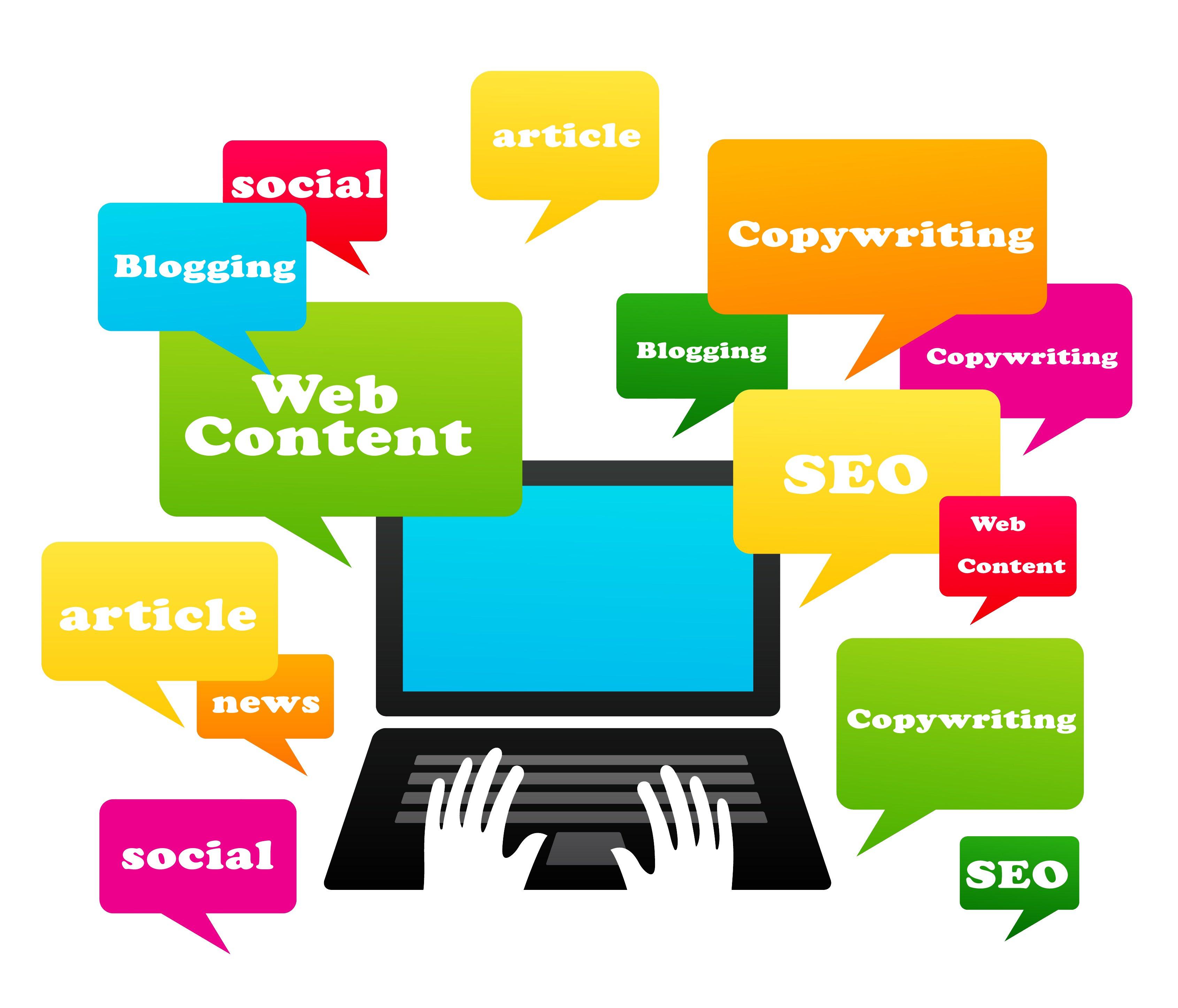 Come funziona un blog