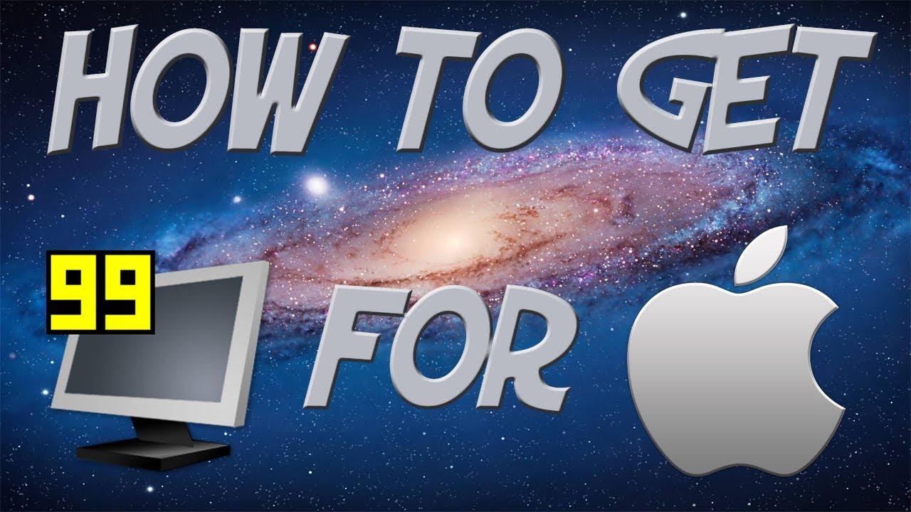 Come usare Fraps con il Mac