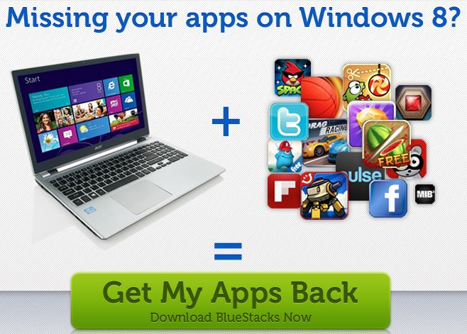 Cos'è BlueStacks per Windows e Mac