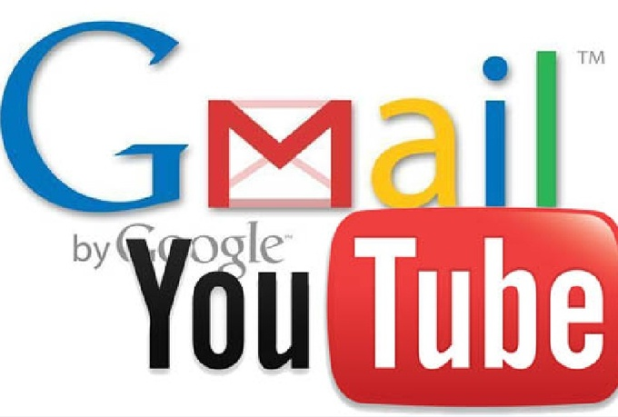 Creare un account Gmail per YouTube