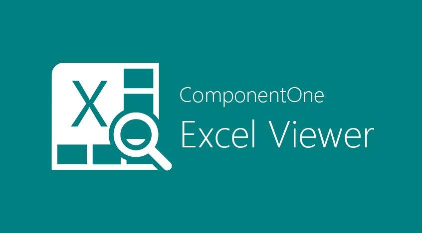 Excel Viewer v