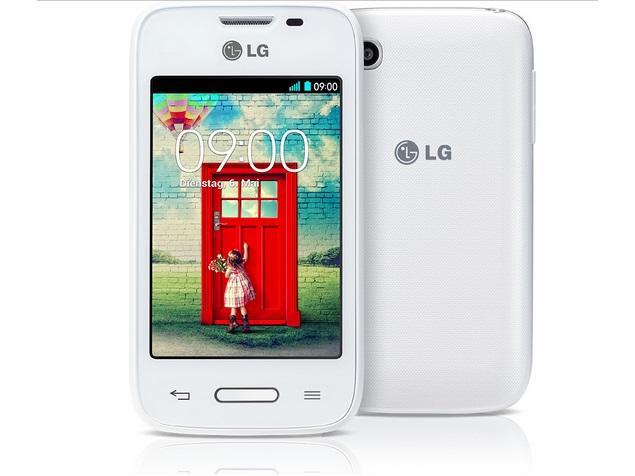 LG L35: scheda tecnica e uscita dell'Android economico