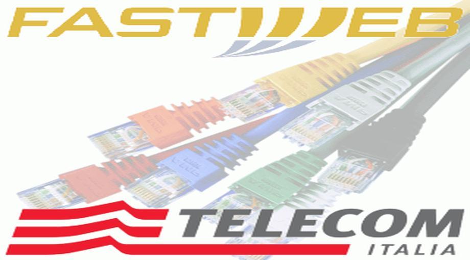 Passare da Telecom a Fastweb