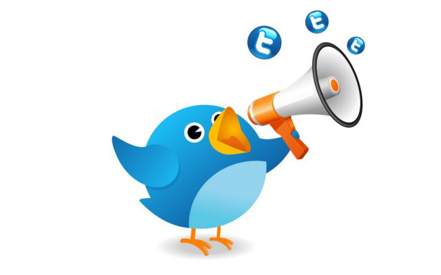 Twitter è il social network di microblogging