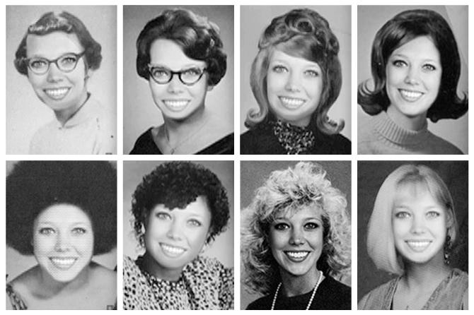 Yearbook Yoursel, un tuffo nel passato con fotomontaggi gratis