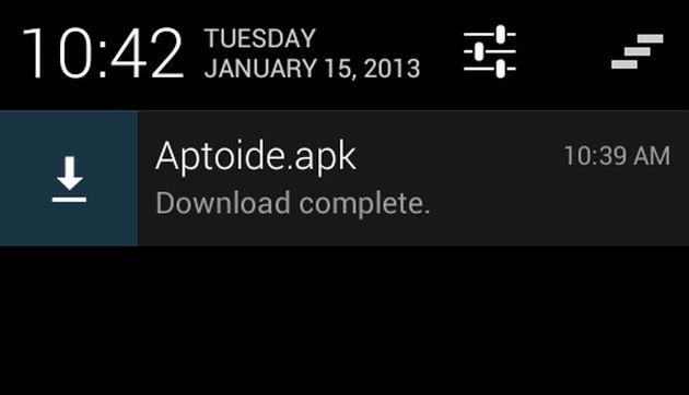 aptoide download gratis
