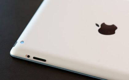 Come cambiare account su iPad