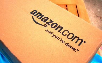 Come funziona Amazon