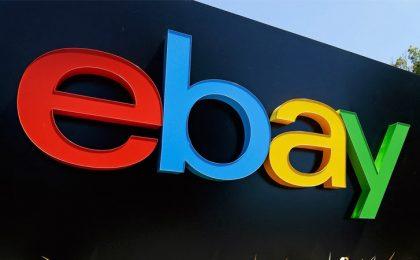 eBay sotto attacco hacker: milioni di account violati