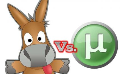 Emule vs Torrent, applicazioni a confronto [FOTO]