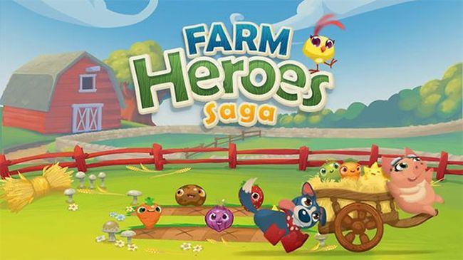 farm heroes saga istruzioni