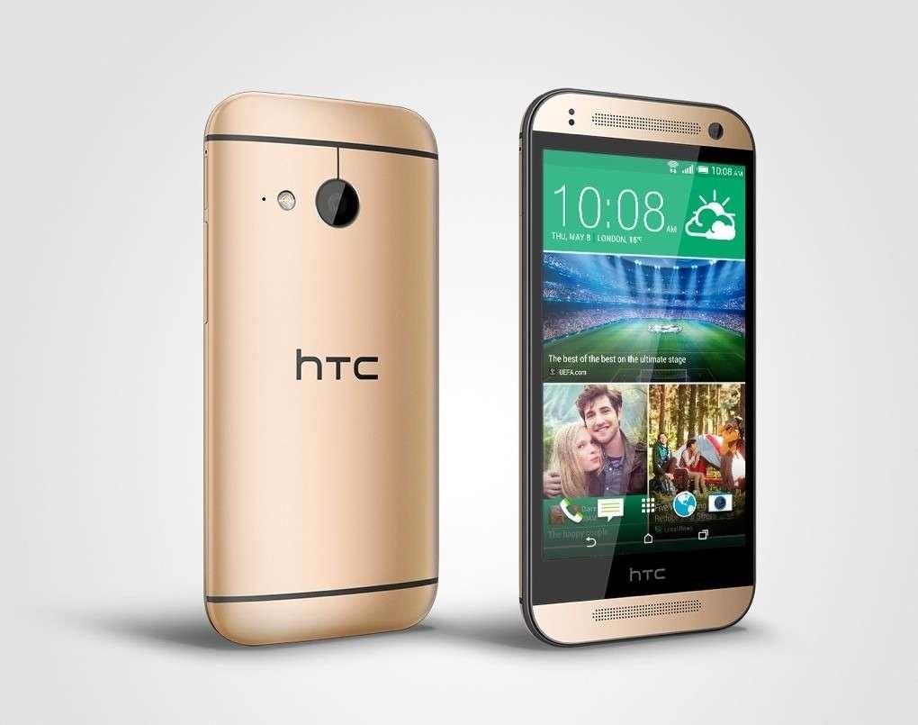 HTC One Mini 2: uscita, scheda e prezzo [FOTO e VIDEO]