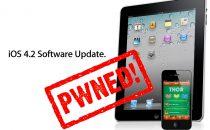 Come aggiornare iPhone 3G a iOS7