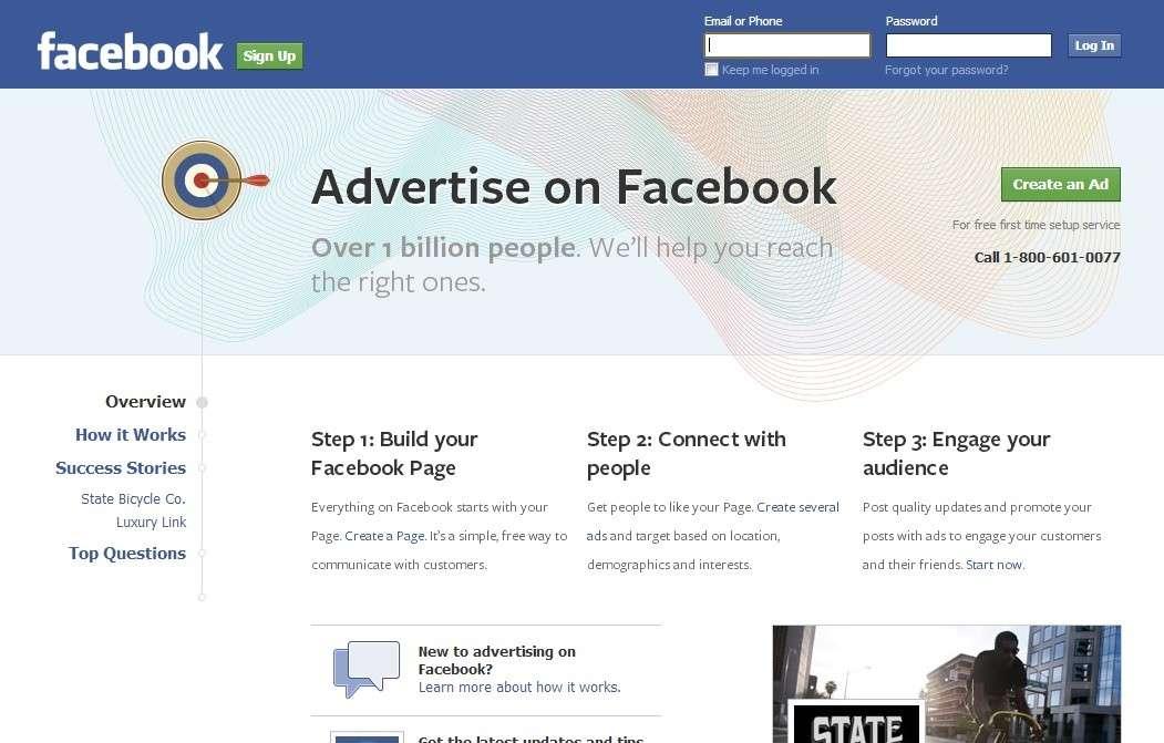 Annunci Facebook come disattivarli facilmente [FOTO]