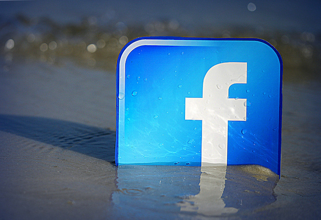 scoprire password facebook