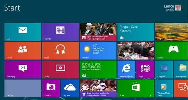 strategia app windows 8