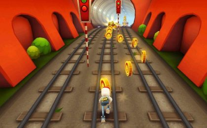 Subway Surfers per iPhone e Android