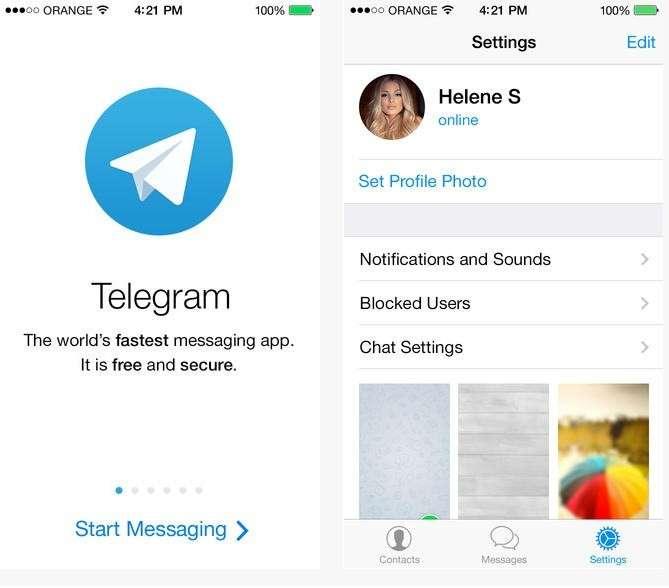 Telegram per Windows Phone finalmente ufficiale: il download gratis