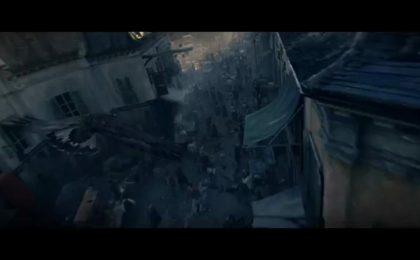 Assassin's Creed Unity: uscita, trailer e gameplay per Xbox One, PS4 e PC