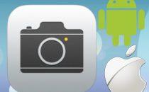 Le migliori app fotocamera per Android e iPhone