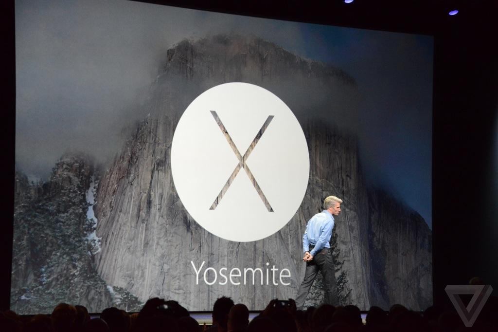 OS X Yosemite: le novità del nuovo OS Apple e il download gratis