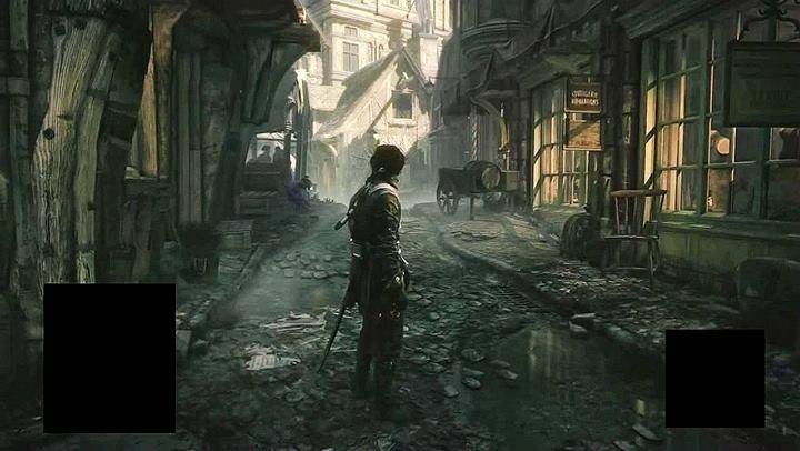 Assassin's Creed Unity ambientazione