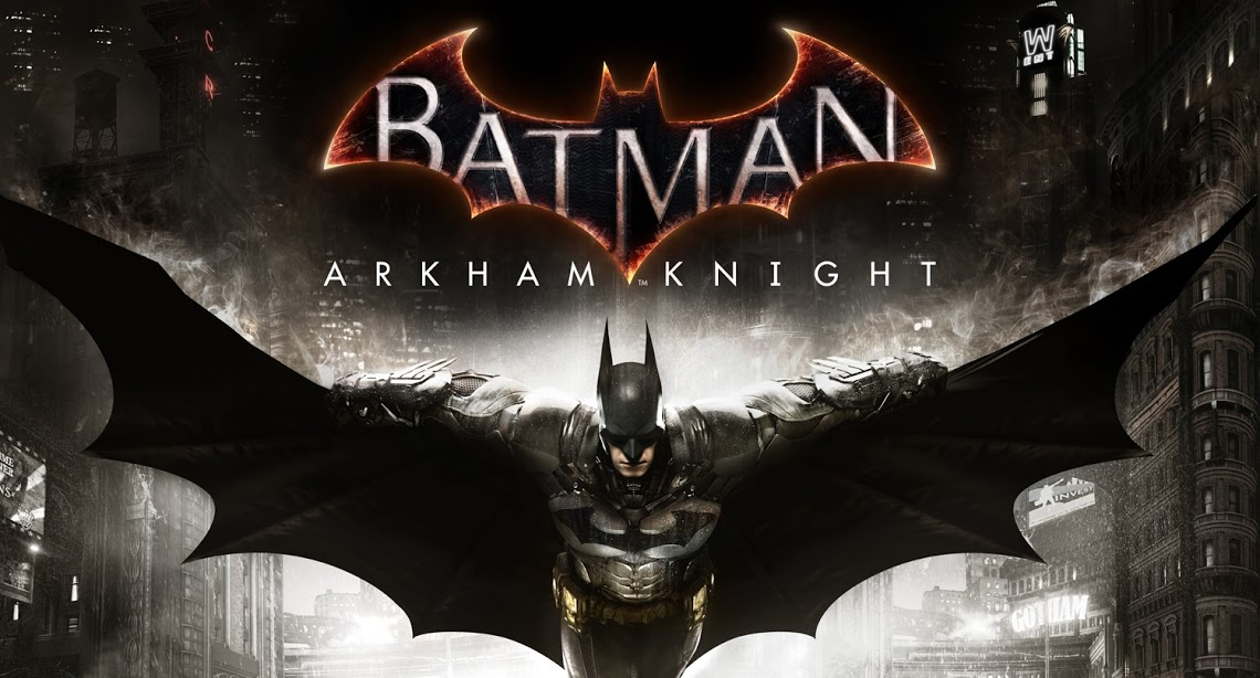 Batman Arkham Knight: data d'uscita, trailer e rumor